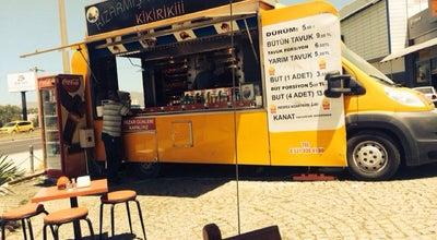 Photo of Food Truck Kikirikiii at Koyundere, İzmir, Turkey