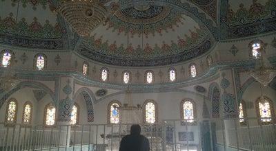 Photo of Mosque Cankaya Cukurca Cami at Turkey