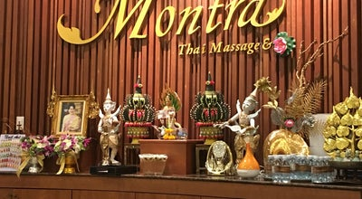 Photo of Spa Montra Thai Massage & Spa at Thailand