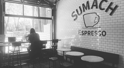 Photo of Coffee Shop Sumach Espresso at Canada