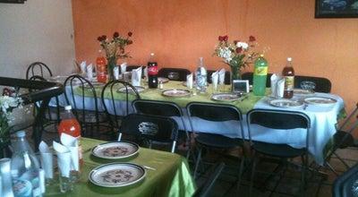 Photo of Mexican Restaurant El Patio at Carlos Castelán #100 Col. Maestranza, Pachuca 42060, Mexico