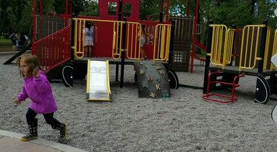 Photo of Playground Princes Island Playground at Canada