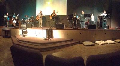 Photo of Church Fellowship Of Oso Creek at 7402 Yorktown Blvd, Corpus Christi, TX 78414, United States