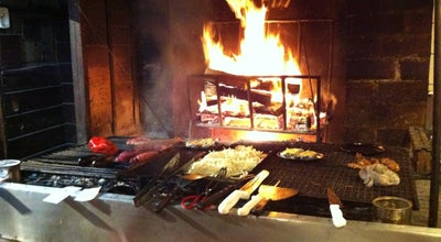 Photo of Steakhouse Parrillada El Paisano at Marechal Deodoro, 1093, Pelotas 96020-220, Brazil