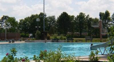Photo of Water Park Riedbad Bergen-Enkheim at Fritz-schubert-ring 2, Frankfurt 60388, Germany