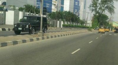 Photo of Arcade Christ Embassy at 51-53 Kudirat Abiola Way, Ikeja, Nigeria