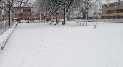 Photo of Playground Jac. P. Thijsseplein at Jac. P. Thijsseplein, Hilversum 1221, Netherlands
