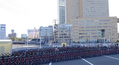 Photo of Bike Rental / Bike Share ベイバイク運営事務所 at 西区みなとみらい2-2, 横浜市, Japan