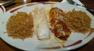 Photo of Mexican Restaurant On The Border Mexican Grill & Cantina at 45 Middle Ave, Holtsville, NY 11742, United States
