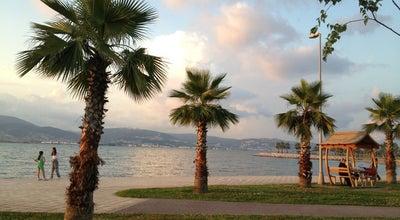 Photo of Outdoors and Recreation Kavaklı Sahili at Gölcük, Gölcük, Kocaeli, Turkey