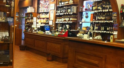 Photo of Wine Bar Enoteca italiana at Via Marsala 2/b, Bologna, Italy