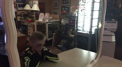 Photo of Thrift / Vintage Store The Imaginarium at 6022 Maple St, Omaha, NE 68104, United States