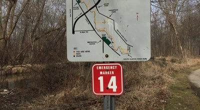 Photo of Trail Clinton River Park at Sterling Heights, MI 48313, United States