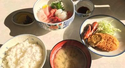 Photo of Japanese Restaurant たまや食堂 at 大磯町高麗, 中郡大磯町, Japan