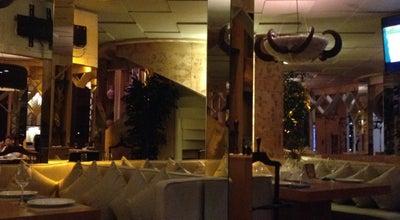 Photo of Asian Restaurant Arnau at Fitness Palace, Пр. Туран, 30, Астана, Kazakhstan