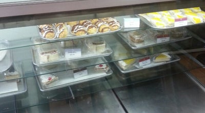 Photo of Bakery Jacqueline's Patisserie at Ariapita Ave., Woodbrook, Trinidad and Tobago