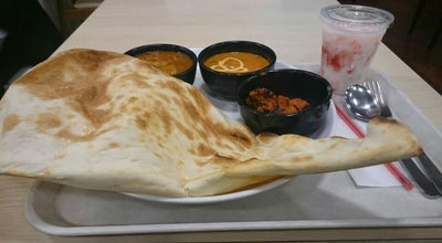 Photo of Indian Restaurant インドカリーダイニング Cobara-Hetta ヴィーナスフォート店 at 青海1-3-15, 江東区, Japan