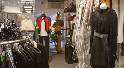 Photo of Clothing Store Encore Consignment Shop at 1132 Madison Ave, New York, NY 10028, United States