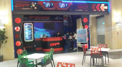 Photo of Indie Movie Theater 5D Cinema Forum at Forum Kapadokya, Nevşehir, Turkey
