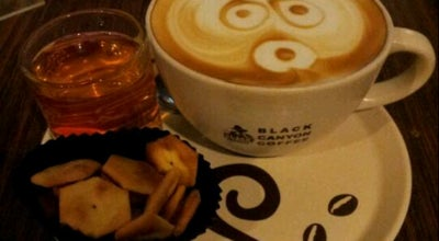 Photo of Coffee Shop Black Canyon Coffee at Surabaya Town Square, Plaza Level, Surabaya, Indonesia