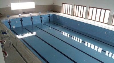 Photo of Pool Rize Kapali Yüzme Havuzu at İslampaşa Mah., Rize 53100, Turkey