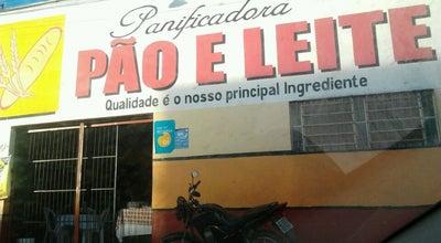 Photo of Bakery Pao E Leite at Avenida 06, Cohab, Caxias, Brazil