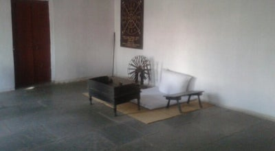 Photo of History Museum Sabarmati Ashram at Nr. Sabarmati River, Ahmedabad 380027, India