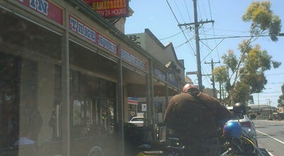 Photo of Burger Joint Texas Hamburger & Pizza House at 28 Mercer St, Geelong, Vi 3220, Australia
