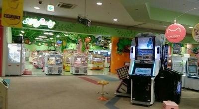 Photo of Arcade モーリーファンタジー 伊勢ララパーク店 at 小木町538, 伊勢市 516-0007, Japan
