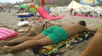 Photo of Beach Playa Club La Costa at Spain