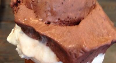 Photo of Ice Cream Shop Cremeria Lapecoranera - Cavour at Corso Cavour, 8/d, Brescia 25121, Italy