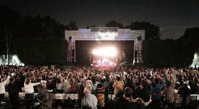 Photo of Music Venue Starlight Bowl at 1249 Lockheed View Dr, Burbank, CA 91501, United States