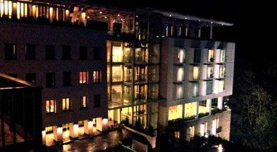 Photo of Hotel Padma Hotel Bandung at Jl. Rancabentang No. 56-58, Bandung 40115, Indonesia