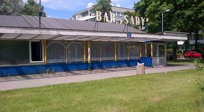 Photo of Diner Bar Mleczny Sady Żoliborskie at Krasińskiego 36, Warszawa 01-769, Poland