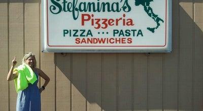 Photo of Italian Restaurant Stefanina's at 8645 Veterans Memorial Pkwy, O Fallon, MO 63366, United States