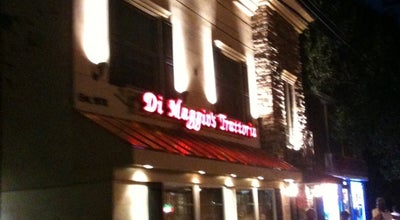 Photo of Italian Restaurant Di Maggio's Trattoria at 706 Port Washington Blvd, Port Washington, NY 11050, United States