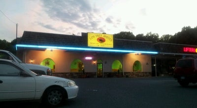 Photo of Mexican Restaurant Los Tres Jinetes at 2219 Us Highway 52 N, Albemarle, NC 28001, United States
