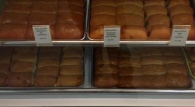 Photo of Donut Shop Super Donuts at 2800 S Bagdad Rd, Leander, TX 78641, United States
