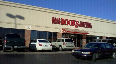 Photo of Bookstore Half Price Books at 6500 N. May, Oklahoma City, OK 73116, United States