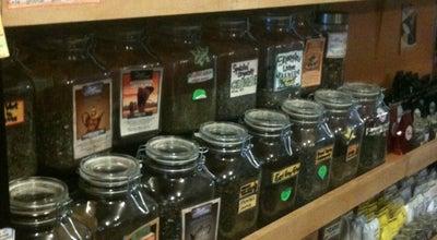 Photo of Coffee Shop Café Lotus Bleu at 52 Canada Rd., Edmundston, NB E3V 1V3, Canada