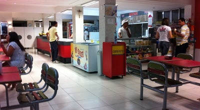 Photo of Ice Cream Shop Sorveteria Vi-Sabor at Av. Augusto Maynard, 77. São José, Aracaju 49015-380, Brazil
