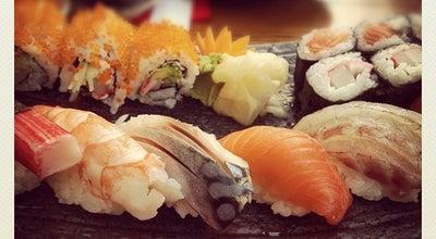 Photo of Sushi Restaurant SushiCo at Kanyon, Şişli 34330, Turkey