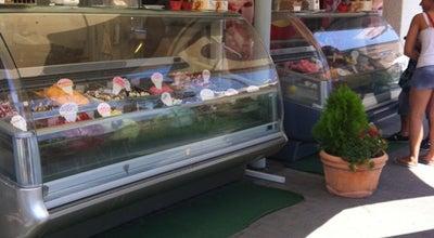 Photo of Dessert Shop Sissi Fagyizó at Gödöllő, Hungary