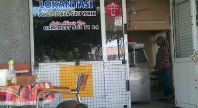 Photo of Asian Restaurant Bereket Lokantasi at Shell, Turkey