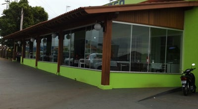 Photo of Bakery Padaria Benassi at Av. Baldan, 2407, Matão 15990-000, Brazil