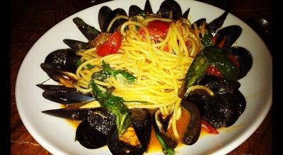 Photo of Italian Restaurant A Tavola at 348 Victoria St., Darlinghurst, NS 2010, Australia
