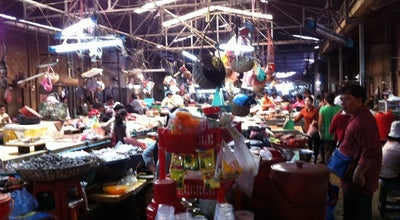 Photo of Flea Market Old Market | Psar Chaa at Siem Reap, Cambodia