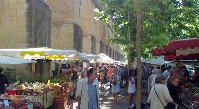 Photo of Historic Site Aqueduc des Arceaux at Boulevard Des Arceaux, Montpellier 34000, France
