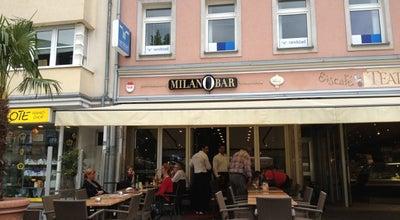 Photo of Italian Restaurant Milano Bar at Germany