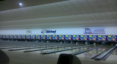 Photo of Bowling Alley Ampang Superbowl at Ipoh Parade, Ipoh, Malaysia